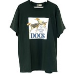 NON POLICY POP Dog T 【 HUNTING DOG 】