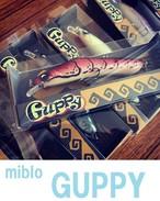 miblo / グッピー110