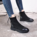 【shoes】ボウタイカッコイイストリート系厚底シューズ 23036929