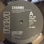 Charme / The Hues Corporation – Georgy Porgy / Rock The Boat