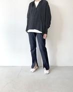刺繍タイブラウス / JANE SMITH