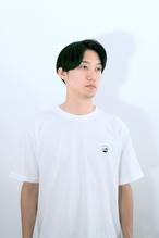 Chilly Logo Tee 【White】