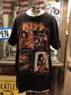 2013年 kiss  Tシャツ usa アメリカ バンドTシャツ