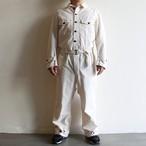 OUTIL【 unisex 】pantalon belmont