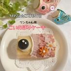 5月5日 こどもの日 ☆ こいのぼりケーキ / 予約販売