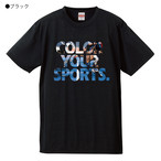 Track&Field T-shirt/陸上 Tシャツ