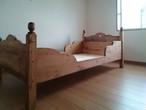 ハートボックス ベッド