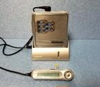 MDポータブルプレーヤー Panasonic SJ-MJ15 MDLP対応 完動品