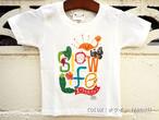 オリジナルTシャツ「Slow Life」子供用