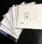 urei / 1st DEMO いわき 3ピースロックバンド 日本語ロック