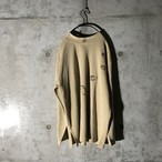 [used] umbrella designed knit
