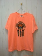 """Dead Heads Ranch"" S/S T-Shirt Real Used Wash 6.1oz. (デッドヘッズランチ T-シャツ リアルユーズドウォッシュ 6.1オンス)"