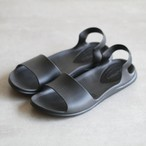 BLIPERS【 unisex 】pvc flat sandal