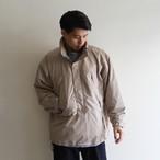 KAPTAIN SUNSHINE【 mens 】padding pullover jacket
