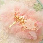 ポワポワ 桜のクリップ
