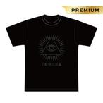 【完全受注生産!】PREMIUM TOCANA T-SHIRTS (クリアプリントver.)【送料無料】