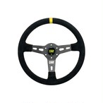 OD/2055/N RS STEERING WHEEL (SUEDE)