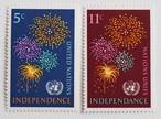 花火 / 国連 1967