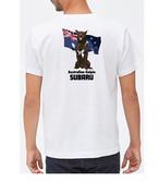 カスタム:オリジナル・オーダーAK-007bs オーストラリアン・ケルピー 愛犬カスタム  袖プリントあり