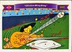 MLBカード 92UPPERDECK Looney Tunes #132