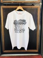 【TEAM KEYSTONE TSHIRT】 チームキーストンコラボTシャツ ホワイト