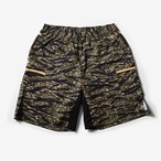 MMA 7pocket Run Pants V3 (Tiger Camo)