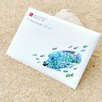 ポストカード5枚セット[Blue]