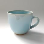 天青マグカップ