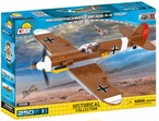 COBI #5526 メッサーシュミット Bf109F-4