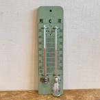 壁掛け温湿度計