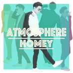 New Album - ATMOSPHERE -