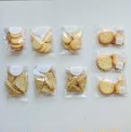 Filica定番☆3種のクッキー【送料込】