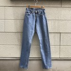 """Levi's"" 90's Vintage Ladies' 501 made in USA"