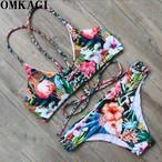 tropical bikini ビキニ 水着