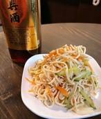 乾絲(干し豆腐の野菜あえ)150g