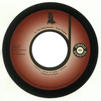 "【7""】The King Rooster - Black Chattin'"