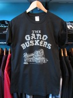 THE GANG BUSKERS S/STシャツ