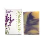 Hawaiian Bath&Body Soap Lavender