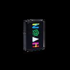 More Core Zippo(Black)