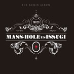 【再入荷/LP】MASS-HOLE vs ISSUGI - 1982s (the remix album)