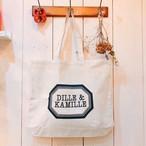 DILLE&KAMILLE Logo Lサイズ