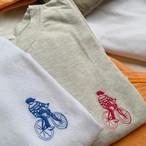 ☆送料無料 オリジナル刺繍入り・ビッグTシャツ