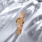 Kimio AF-Z1009 Imitate(Yellow) 腕時計 レディース