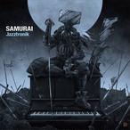 """【残りわずか/12""""】Jazztronik - Samurai"""