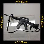 【00811】 1/6 ホットトイズ コルト XM177 AR-15