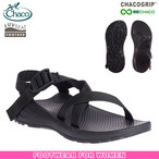 CHACO WOMENS ZCLOUD ブラック Size 6
