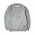"Let it Ride Classics ""GC2-SWEAT"" GRAY"