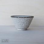 [山本 雅則]飯碗/小(白)