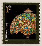 ティファニーランプ / アメリカ 2003
