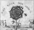 薔薇十字団のスプレッド(Rosicrucian Spread)